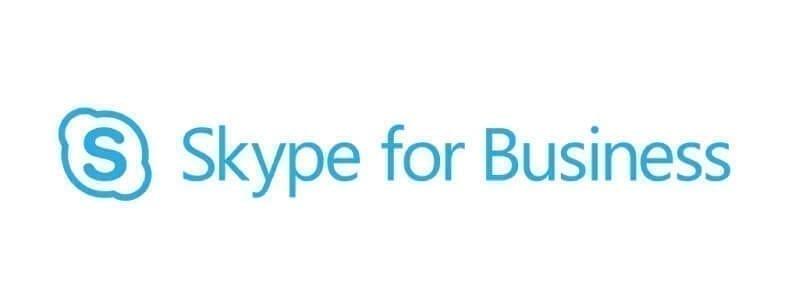 Office 365 Skype for Business